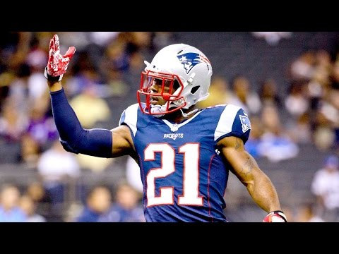 Top 5 Malcolm Butler Plays - NFL