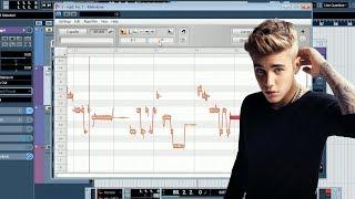 Урок #7: Коррекция вокала по нотам