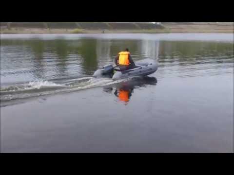 """Надувная лодка """"Дека"""" K-320Л"""