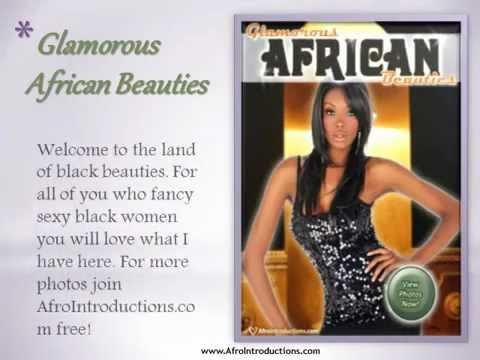 AfroIntroductions.com - TV spot