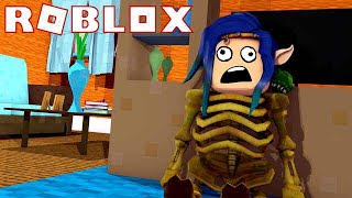 ESCONDE-ESCONDE MAIS INTENSO DE TODOS! (ROBLOX)