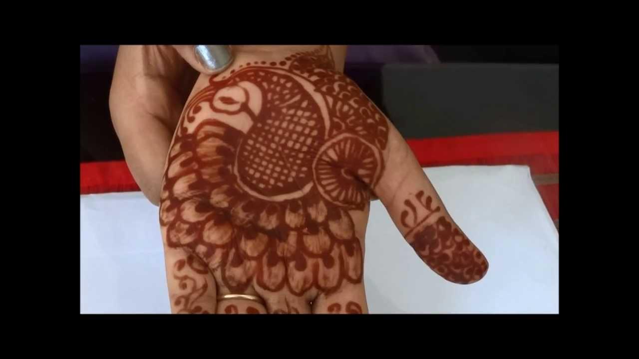 Best Darkest Henna Easy To Use Henna Cone Paste Mehndi Cone Review