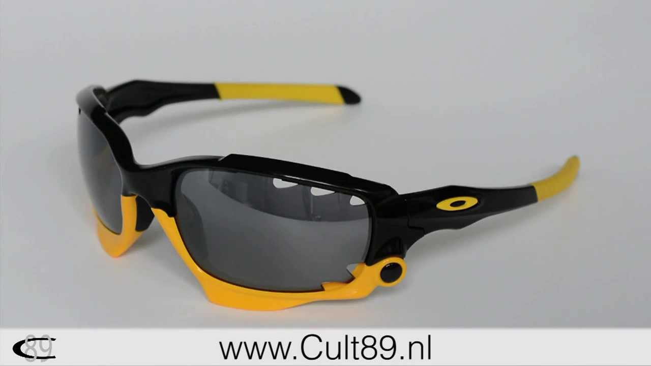 2b58f00cc7 Oakley switchlock video review