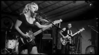 Samantha Fish 2017-03-09 Stuart Florida - Terra Fermata - Crow Jane