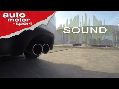 Abarth 124 Spider - Sound | auto motor und sport