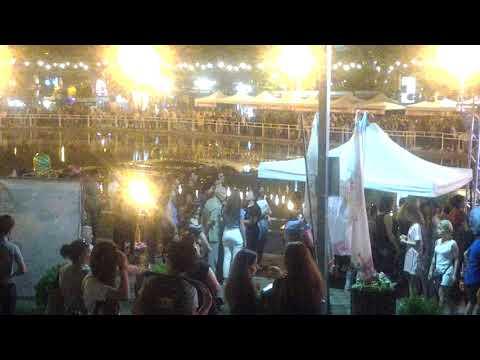 Арбузы.праздник урожая Ереван 22.июля 2018