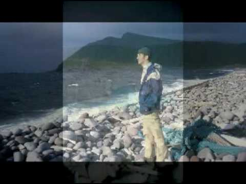 Adak Alaska, 1981 - Photos by Gerrit, music by Rush