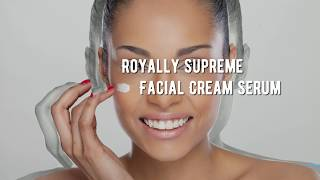 Royally Supreme Serum