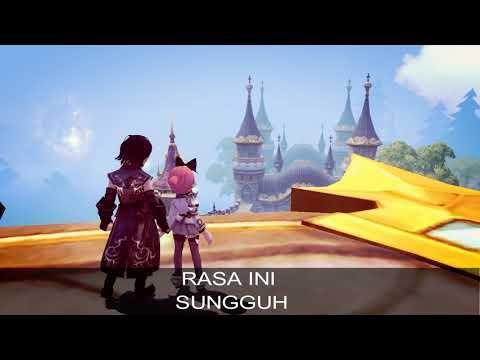 Kau Ciptakan Lagu Indah Dragonest version ~Merindukanmu - Dash Uciha