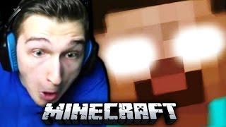 HORROR EXTREM!! - Minecraft Horror Map (+Facecam) [Deutsch/HD]