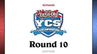 YCS Utrecht 2020 - Round 10 - Efstratios Tzanos vs. Johannes Wagner