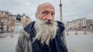 Man Predicts Future of the World - Streets of London - Episode 19
