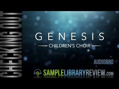 First Look: Genesis Children's Choir by AudioBro