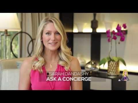 Ask A Concierge - Dodgers Stadium Tours