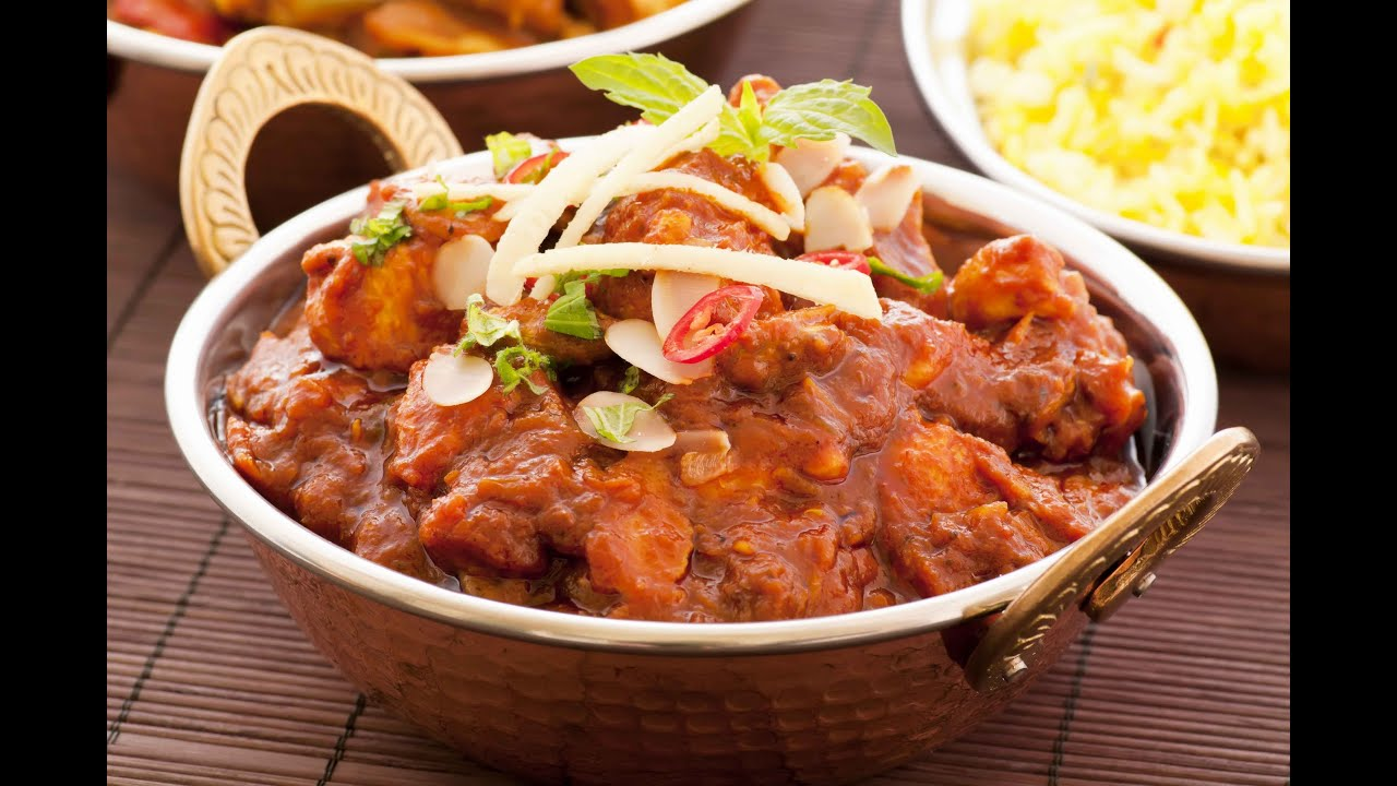Indian chicken tikka masala youtube forumfinder Image collections