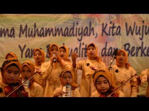 Gita Muda Harmony (GMH) SD Muhammadiyah 2 Denpasar - Surgamu