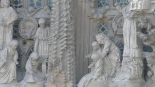 Храм Святого Семейства (Барселона)(Храм Святого Семейства (полное название: Искупительный храм Святого Семейства, кат. Temple Expiatori de la Sagrada Família),..., 2016-07-05T09:21:30.000Z)