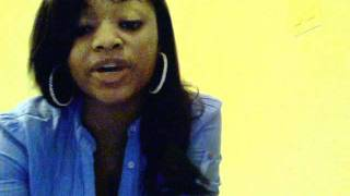Beyonce- Best thing i never had (Keke J Cover)