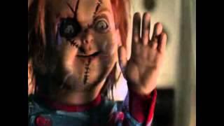 Кукла Чаки и 5 ночей с Фреди