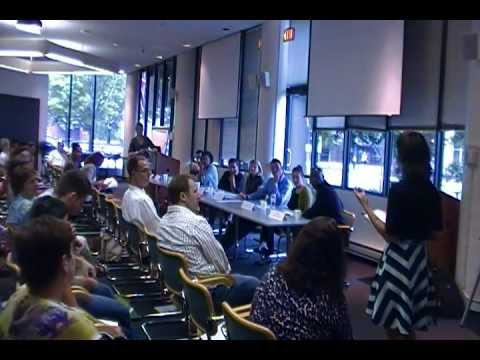Philadelphia Ed Fund Teachers & Ed Fund Come Together For Dialogue On Effective Teaching