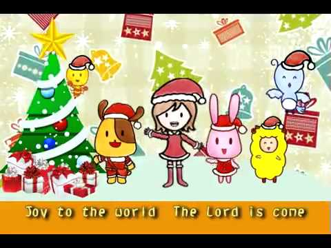 cantonese and english christmas song