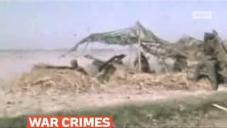 mitv - Bangladesh executed Islamist opposition leader Abdul Quader Mollah for war crimes