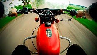 КУПИЛ МОТОЦИКЛ МИНСК НА СВОЮ ГОЛОВУ | ПРИКЛЮЧЕНИЯ(Давно я не выкладывал ролики, поэтому решил вам рассказать о том я как мотоцикл покупал, который называется..., 2016-06-11T11:13:04.000Z)