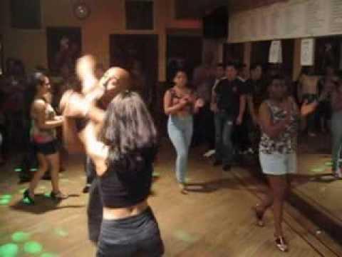 Salsa/Bachata Socials Held Every Weekend - Lorenz Latin Dance Studio