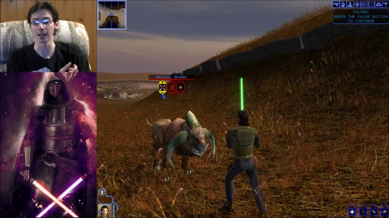 Star Wars: Knights of the Old Republic Strikes Back with ...