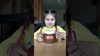 София Кузнецова. Детские игры, детские занятия, слайм, лизун.