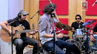 Mizmaar - Jee Loonga Acoustic Live on City Sessions at City FM89