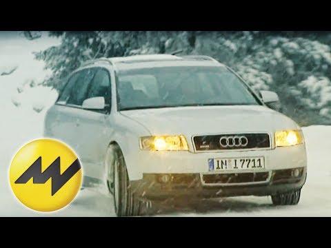Audi A4 Avant 2.5 TDI: Audis kleiner Kombi im Motorvision-Dauertest
