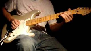 Pink Floyd - Shine on you Crazy Diamond (Full Cover)