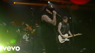 Good Charlotte - Riot Girl (Live on the Honda Stage at the iHeartRadio Theater NY)