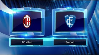 AC Milan vs Empoli Predictions & Preview | Serie A 22/02/19