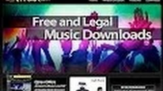 Download New FAST way to get FREE MUSIC on iTunes !!! [August 2016]