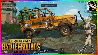 PUBG MOBILE LIVE   Sponsors & Subscriber Games   Subscribe & Join Me