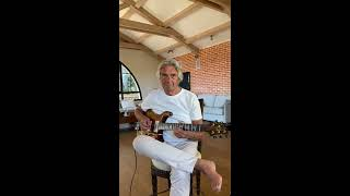 John McLaughlin: Stay at Home and play You Know, You Know  (Mahavishnu Orchestra)