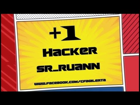 General Hacker SR_RUANN no recoil fudido