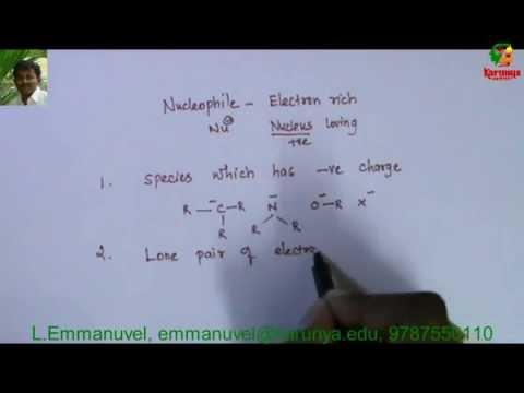 organic chemistry basic JAM, JEE, NET, UGC, CSIR by Dr.L.Emmanuvel