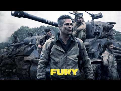 Soundtrack Fury (Theme Song) - Musique du film Fury