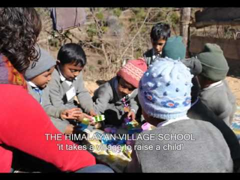 THE HIMALAYAN VILLAGE SCHOOL