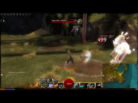 Guild Wars 2 Release Date - August 28th 2012, BWE #3 - July 20th - 22nd