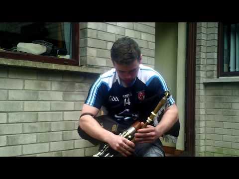 Paddy O'Rafferty jig