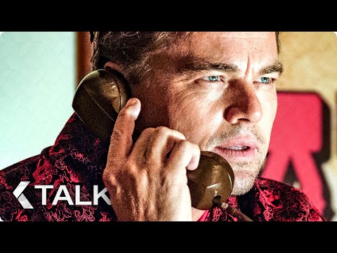 once-upon-a-time-in-hollywood:-zu-viel-tarantino…?-kinocheck-talk