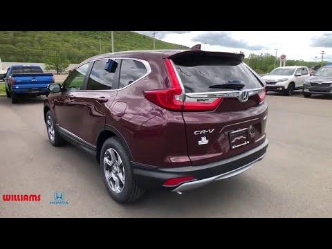 2019 Honda CR-V Elmira, Corning, Watkins Glen, Bath, Ithaca, NY HT9706