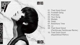 Video LuHan - Reloaded [FULL ALBUM] download MP3, 3GP, MP4, WEBM, AVI, FLV September 2017