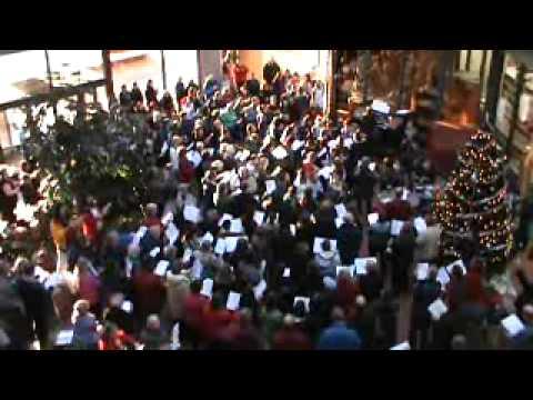 Juneau Hallelujah Chorus