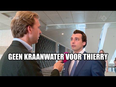 GroenLinks doet flesjes water in de ban