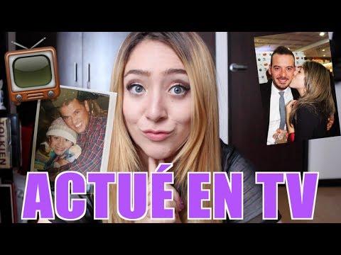 FUI PRESENTADORA DE TV - Mi historia en televisión #StoryTime | La Mona Soy Yo